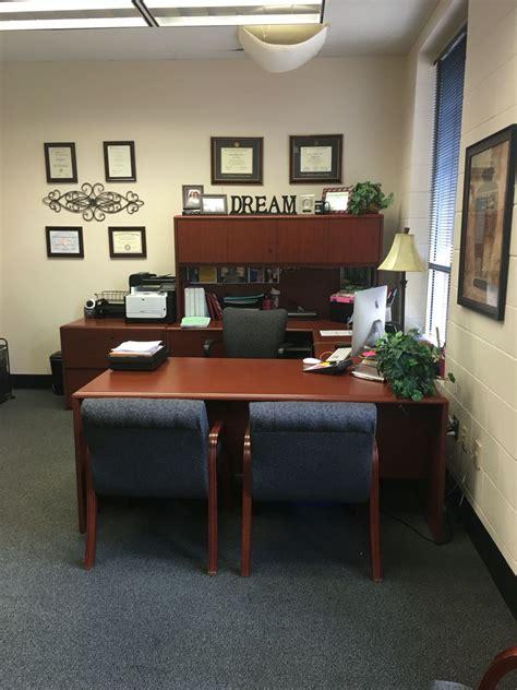 principal s office decor make business office decor