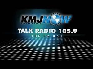 Talk Radio 105.9 - The FM KMJ - YouTube