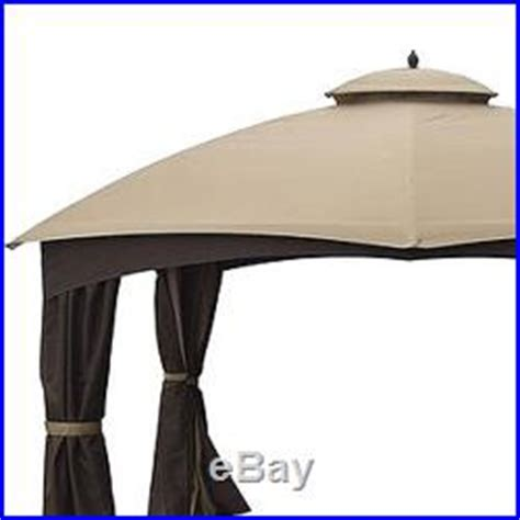 garden winds replacement canopy for lowes dome 10 x 12