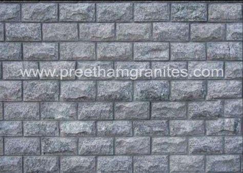 Wall : Granite Block Suppliers, Madurai Granite