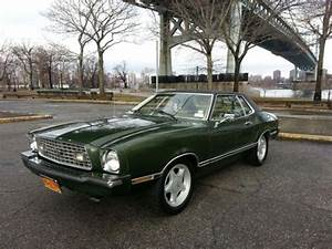 1975 Ford Mustang II for Sale in Astoria, New York Classified | AmericanListed.com