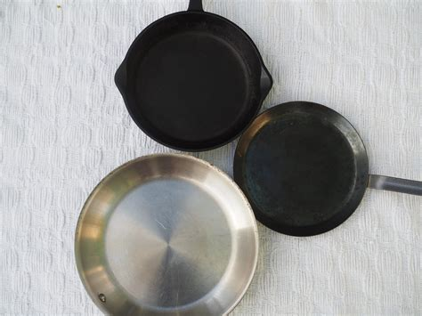 nonstick cookware alternatives erins daily table