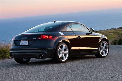 Tts Coupe Hd Picture by 2014 Audi Tt Reviews And Rating Motor Trend