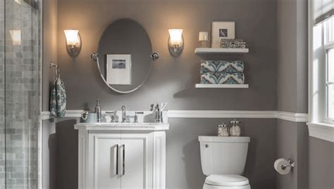 Bathroom Planning Guide: Furnish Your Bath