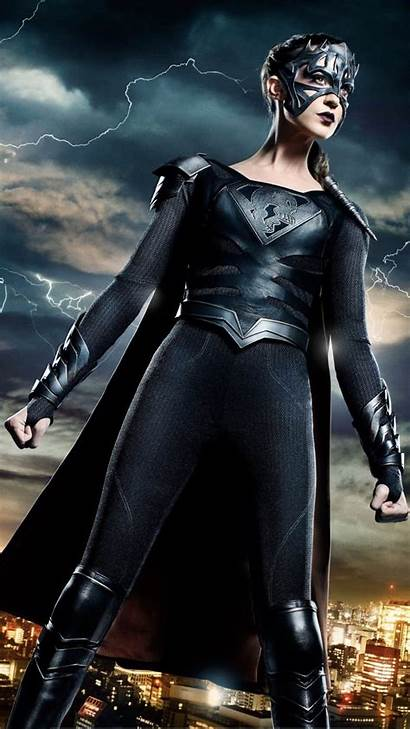 Reign Dc Arrow Wikia Earth 38 Supergirl