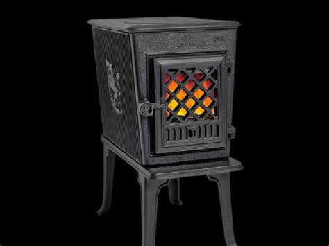 photo poele a bois jotul 602n