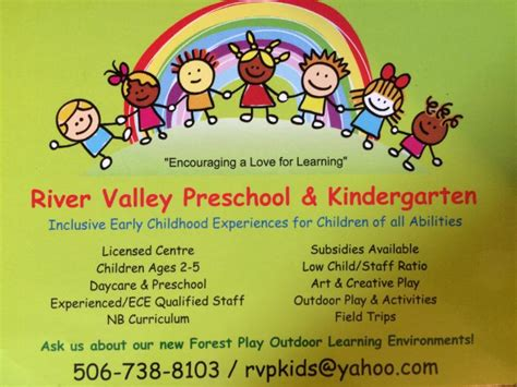 river valley preschool amp daycare opening hours 24 131 | pcc 0 67580700 1458320412 r