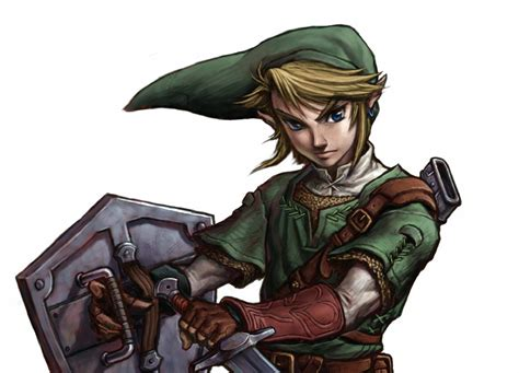 Links 6 Best Hairstyles In Legned Of Zelda The Young Folks