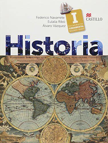 Historia I Serie Fundamental Secundaria, Federico