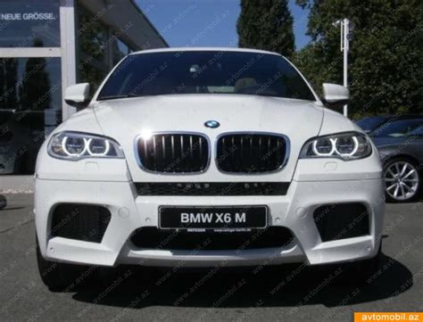 Gambar Mobil Bmw X6 M by Bmw X6 M Second 2013 125000 Gasoline