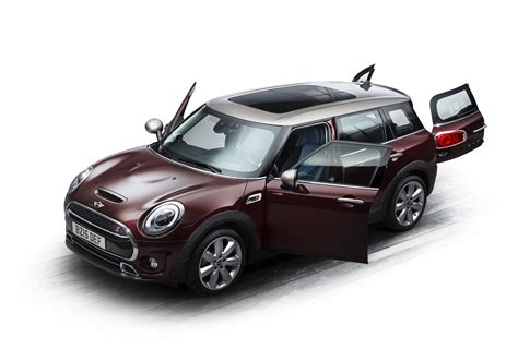 2016 Mini Clubman Experienced In Person