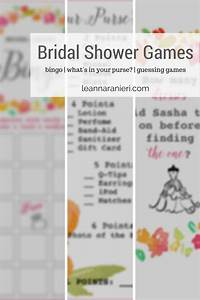 bridal shower games change with us With what is a wedding shower