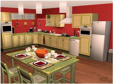 cuisine et bains cuisine et salle de bains 3d screen 1