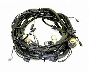 M35a2 Series Front Wiring Harness