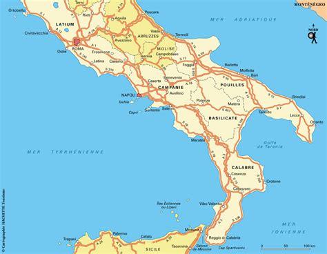 italie pays arts et voyages carte italie touristique arts et voyages ital