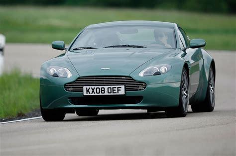 2013 Aston Martin V8 Vantage Reviews And Rating