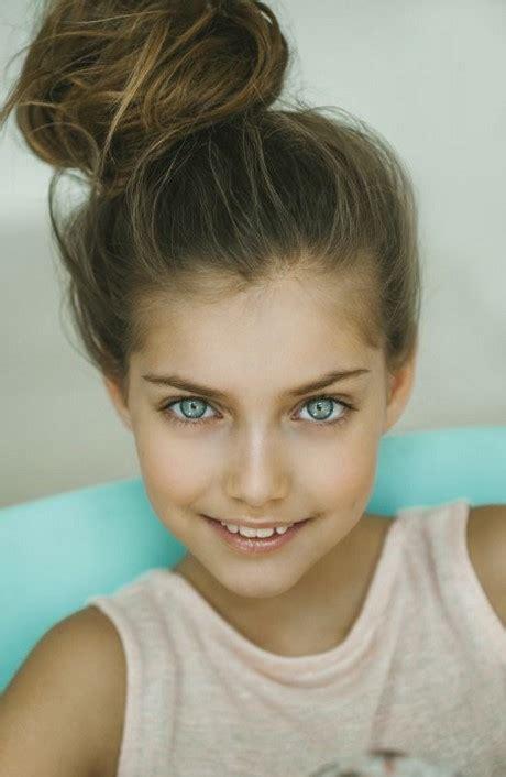 hairstyle   year girl