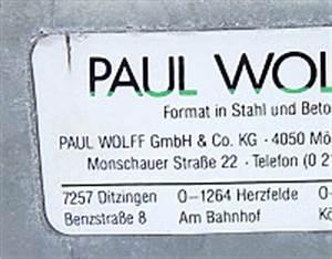 Paul Wolff Mönchengladbach : hausbau erfahrungen blog archive wer kennt rolf noch ein fertighaus entsteht bauen ~ Markanthonyermac.com Haus und Dekorationen