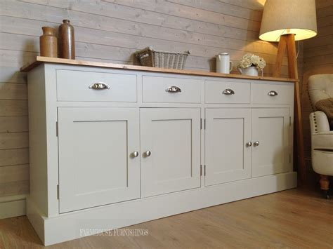 Kitchen Buffet Sideboard by Solid Pine Sideboards Solid Pine 6ft Sideboard Farmhouse