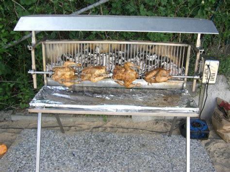 fabriquer votre barbecue pas cher ma du verger