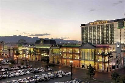 Vegas Orleans Hotel Las Hotels Lasvegasjaunt Night
