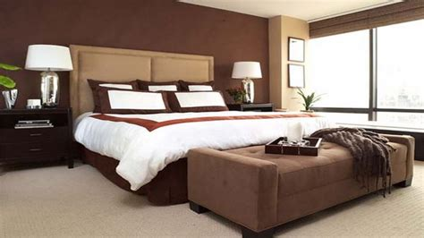 Bedrooms Paint For A Small Bedroom On A Chocolate Brown Bedroom Ideas Accent Walls In Small