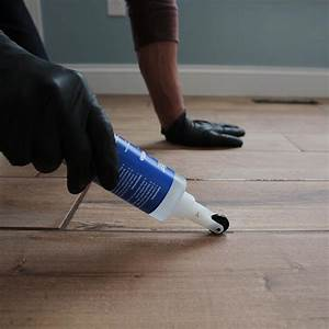 How to Install Wood-Look Floor Tile