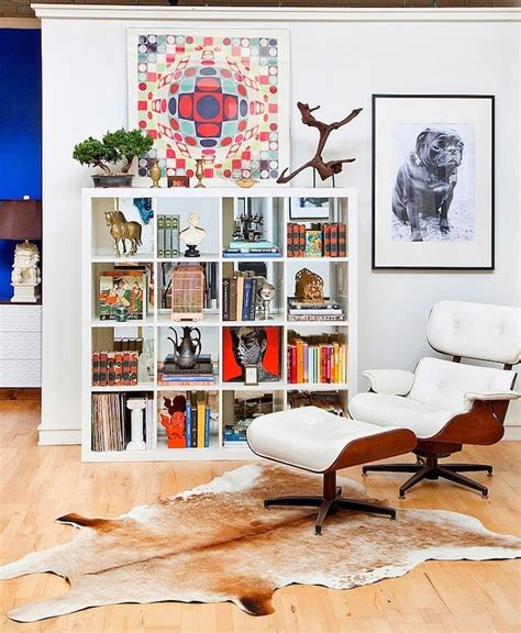meuble de cuisine ikea étagère kallax ikea 69 idées originales de l 39 utiliser