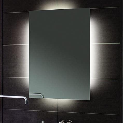 zierath capri spiegel hinterleuchtet    cm