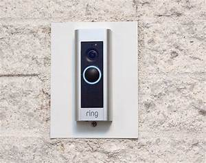 Installing The Ring Pro Video Doorbell