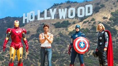 Marvel Movies Dc Plan Comic Six Burst