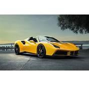 Ferrari Cars Parklane Car Rental