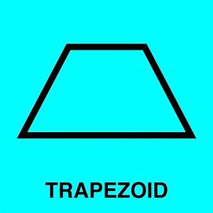 What Is Trapezoid In Math