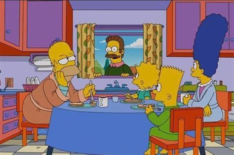 A Couple Is Recreating The Simpsons Kitchen IRL