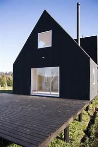 Minimalist, House, In, Chile, By, Foaa, Norte