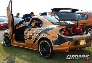 Tuning Dodge Neon CarTuning Best Car Tuning s