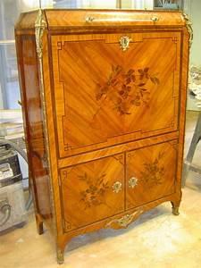 secretaire estampille rvlc album photos atelier de With atelier de restauration de meubles