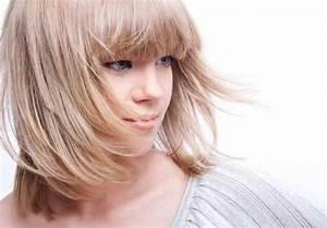 Carre Long Degrade : coiffure femme carre mi long degrade ~ Melissatoandfro.com Idées de Décoration