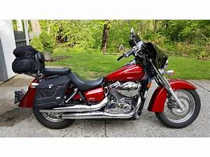 2011 Honda Shadow Aero For Sale 12 Used Motorcycles From