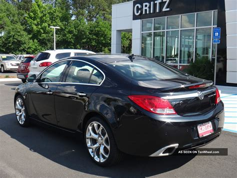 Buick Regal Turbo Specs by 2012 Buick Regal Gs Turbo 6 Speed Untitled