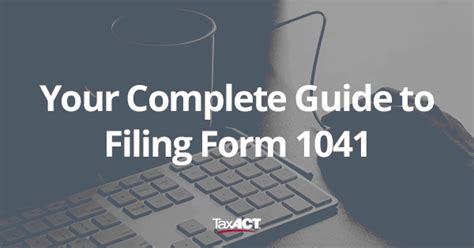 irs form   complete guide  filing form