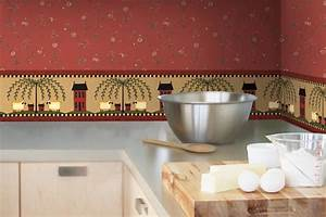 kitchen wallpaper 16410 hdwpro With best brand of paint for kitchen cabinets with 3d paper wall art