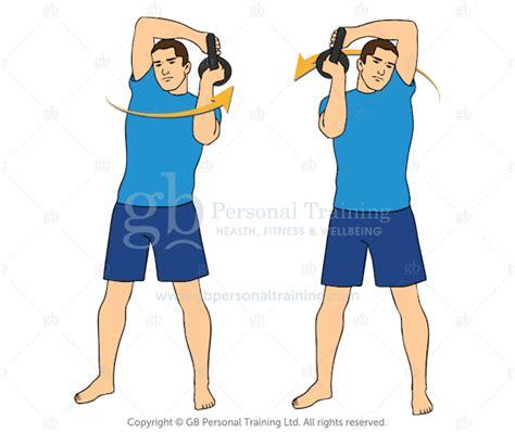 kettlebell halo exercises advanced beginner