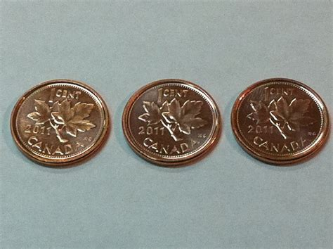 Canada Coin Hunting Canadian Copper Pennies To Look For