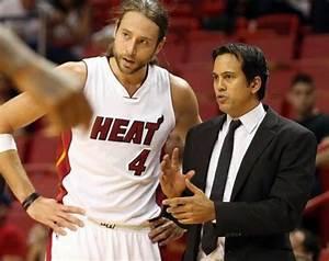 Audio: Erik Spoelstra on if Josh McRoberts's NBA Career is ...