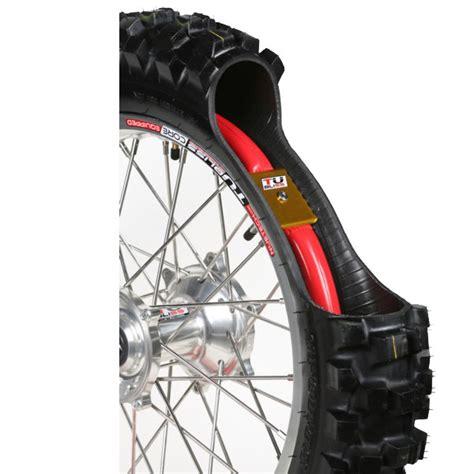 chambre à air 18 pouces kit tubliss système tubeless pour moto tout terrain fx