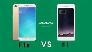 Oppo F1s Vs Oppo F1  Hot Comparison