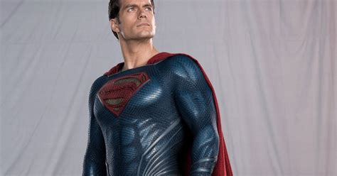 Henry Cavill Addresses 'Release The Snyder Cut' Promotion ...