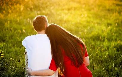Couples Couple Kissing Wallpapers Wallpapertag