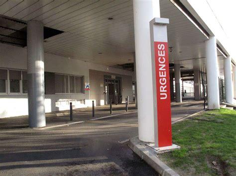 Un médecin violemment agressé aux urgences de l'hôpital de Saint-Denis - Le Parisien